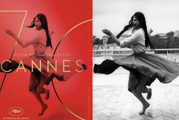 Festival de Cannes : Claudia Cardinale, massacre à la retoucheuse