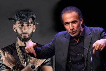 Dans sa dernière chanson le rappeur Lafouine déclare son soutien à Tariq Ramadan