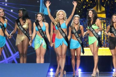 La fin des bikinis dans Miss America : entre néo-puritanisme et marketing hypocrite