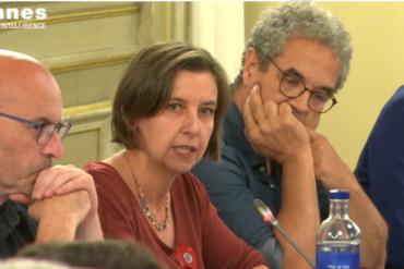 """""""Pour encourager au vivre ensemble"""", les élus écologistes de Rennes s'engagent en faveur du burkini"""