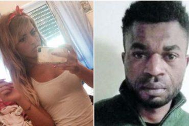 """""""L'Eglise catholique a payé l'appartement d'Oseghale """", le migrant Nigérian qui a démembré Pamela Mastropietro"""