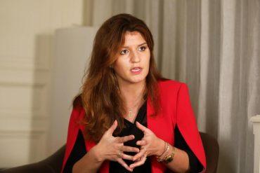 Marlène Schiappa : « Je ne vois pas qui pourra honnêtement nous dire qu'un citoyen étranger qui a violé une femme peut rester sur le territoire sans que cela pose problème ! »