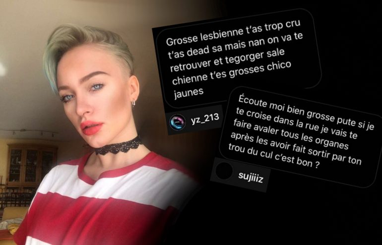"""Affaire Milla: 16 Year Old Gay Lycéenne Faces Death Threats for Criticising  Islam, Minister of Justice says, """"Insulting Religion"""" is an """"Attack on  Freedom of Conscience"""". 