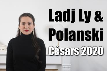 Polanski et Ladj Ly: les droits femmes sacrifiés à la cause antiraciste [Vidéo]
