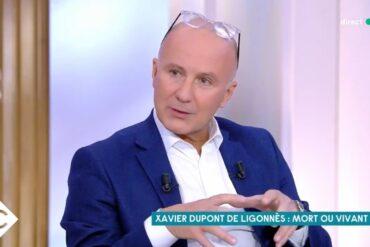"""Culture féminicide: Xavier Dupont de Ligonnès aurait assassiné sa femme et ses enfants """"par amour"""", déclare Dominique Rizet, qui ressent """"presque de la compassion pour lui"""""""