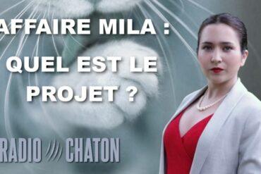 Affaire Mila: quel est le projet?
